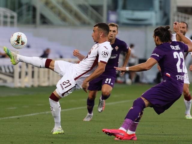 Fiorentina-Torino di Serie A in diretta: dove vederla in TV e streaming