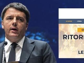 Ritorno al futuro, stanno nascendo tantissimi comitati. di Matteo Renzi