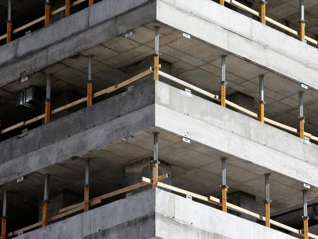 Consumo di suolo, la cementificazione continua soprattutto nel Veronese
