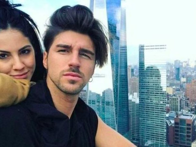 """Andrea Damante e Giulia De Lellis si sposano: lei ha detto """"sì"""""""
