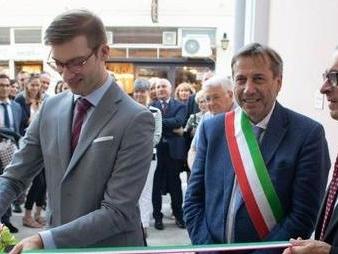 Notaio di 31 anni apre uno studio a Ronchi, è il più giovane d'Italia