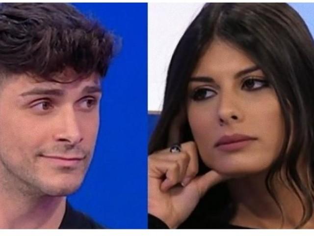 Gossip U&D: Manuel, spasimante di Giulia, sarebbe stato visto vicino a un'altra in disco