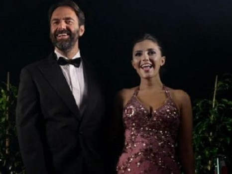 Gli ospiti della prima puntata di Celebration, da Francesco Gabbani e Michele Bravi a Fabrizio Moro: su Rai Uno il 14 ottobre i Re del Pop