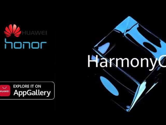 HUAWEI con HarmonyOS riuscirà a competere con Android ed iOS?