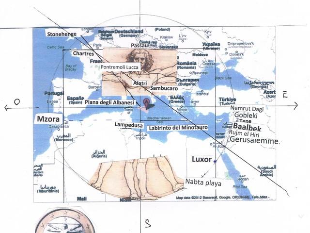 Piana degli Albanesi, l'ombelico del mondo antico
