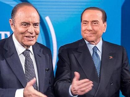 """Porta a Porta, Bruno Vespa e il consiglio a Salvini e Renzi: """"Cosa devono imparare da Berlusconi"""""""