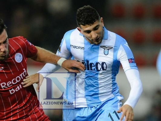Serie A. Crecco torna in lista assieme a Caceres