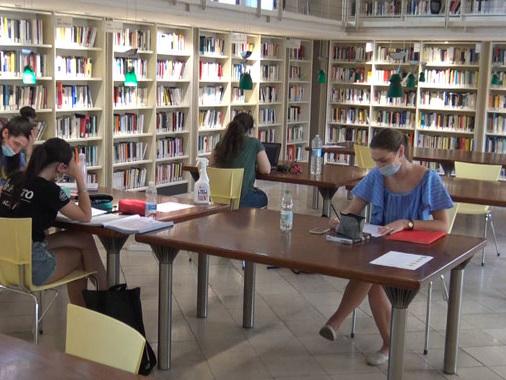Il patrimonio delle biblioteche cremonesi diventerà più ricco