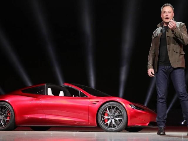 """Elon Musk - """"Vendo tutto per Marte, tranne Tesla e SpaceX"""""""