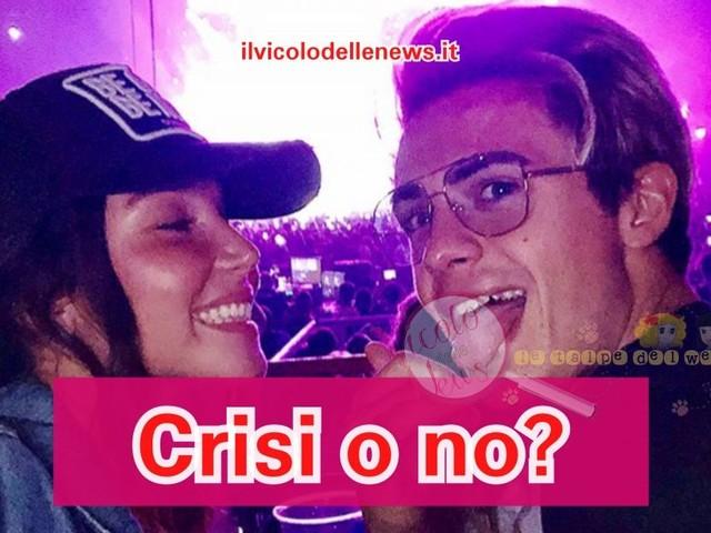 'Gossip' Aria di crisi tra Paola di Benedetto, a Capri con Stefano De Martino e amici, e Federico Rossi? Gli indizi parlano…