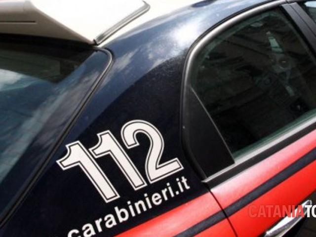 Coronavirus, Randazzo è zona rossa: i carabinieri presidiano le vie del paese | Video