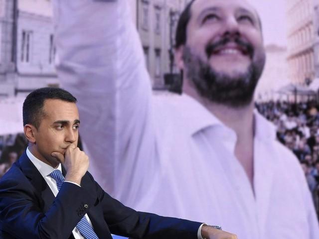 L'ultima offerta di Luigi Di Maio a Matteo Salvini: premier terzo, ministri politici, i due leader fuori dal governo