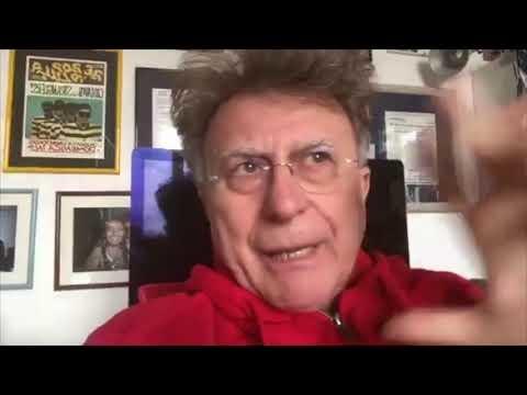 Red Ronnie furioso contro Junior Cally: 'non deve salire sul palco di Sanremo, è istigazione alla violenza'