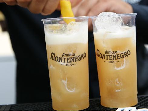 Amaro Montenegro, il viaggio più straordinario comincia dal gusto