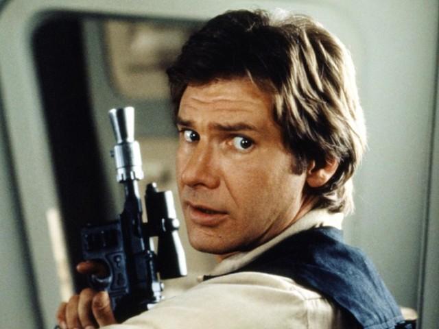 Star Wars: ecco il vero motivo per cui Han Solo è stato congelato nella carbonite