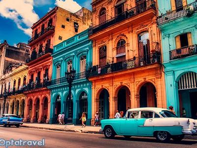 Cuba: Offerte Voli in alta stagione per L'Avana da 465€