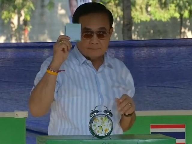 Thailandia al voto: prime elezioni a cinque anni dal golpe militare
