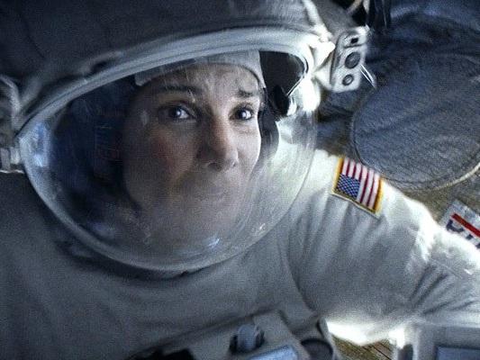 Gravity: per la NASA è il film sci-fi più inaccurato di sempre