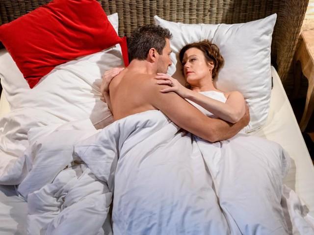 Anticipazioni Tempesta d'amore fino al 6 luglio: Christoph chiede a Xenia di sposarlo