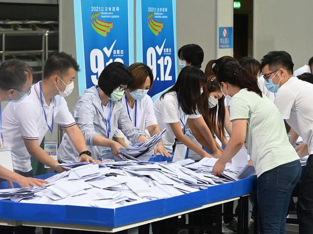 Cina, flop elettorale a Macao dopo l'esclusione di 21 candidati democratici