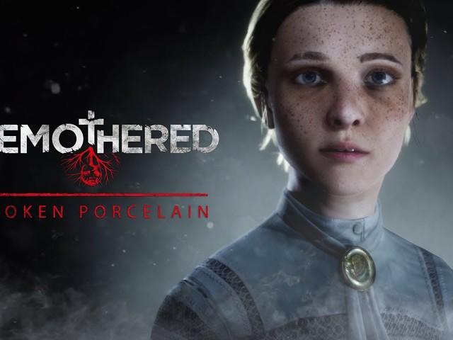 Remothered Broken Porcelain: Nuovi dettagli da Modus Games