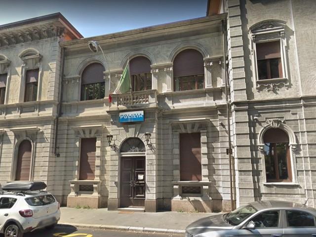 Varese, attacca agenti e si ferisce per incolparli, preso magrebino