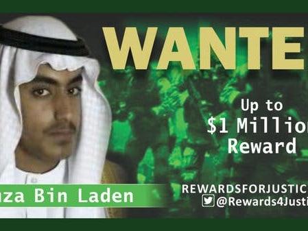 Al Qaeda, Hamza bin Laden è un non morto