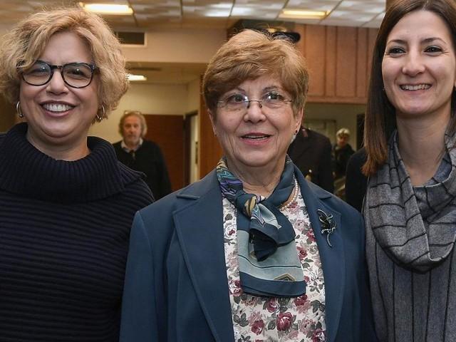 Francesca Colavita: dopo aver isolato il coronavirus è stata assunta allo Spallanzani