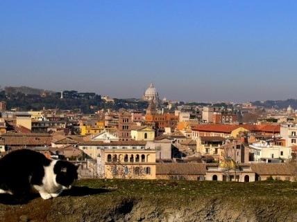 Previsioni meteo Roma 20 ottobre: bel tempo e sole, temperature in aumento