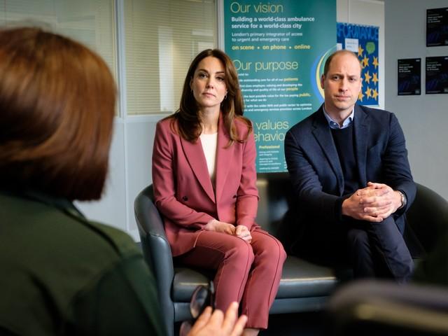 La dimora da sogno di Kate Middleton per la sua quarantena