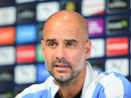 """City da record e Guardiola si toglie qualche sassolino: """"Chi critica non ha rispetto"""""""