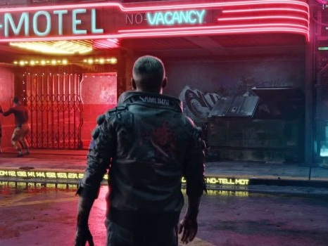 Cyberpunk 2077 su Nintendo Switch, la nuova IP emulerà The Witcher 3?