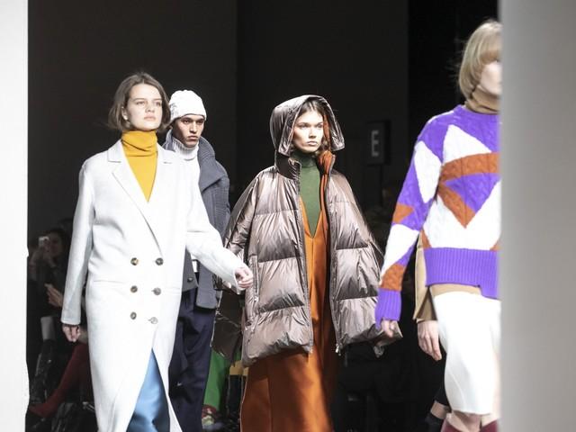 La moda italiana fa sistema: fatturato e export in crescita