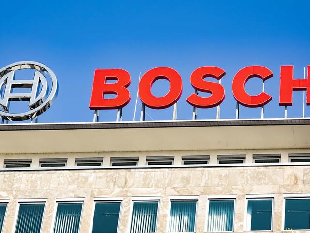 Bosch sviluppa modo per estendere la durata delle batterie veicoli elettrici