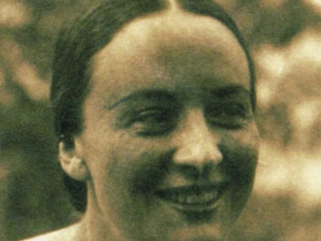 Cles, martedì la presentazione del documentario «PLZ Pia Laviosa Zambotti, archeologa 1898-1965»