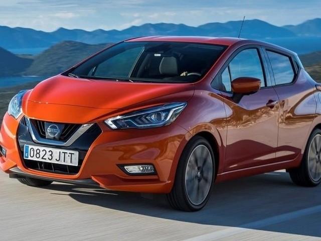 Nissan Micra 2019 prezzi, modelli, motori, consumi reali, dimensioni, dotazioni nuova auto e modello