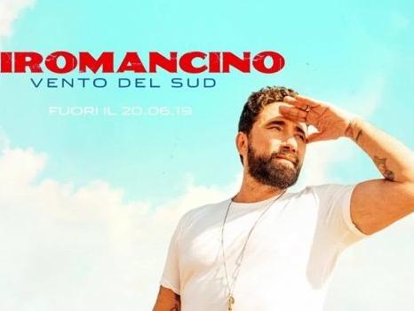 Ai Tropici con il nuovo singolo dei Tiromancino, audio e testo di Vento del Sud