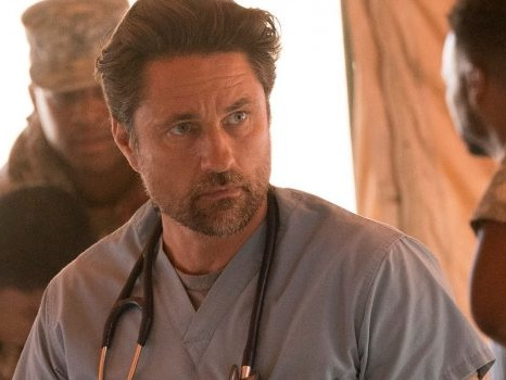 Un possibile ritorno di Martin Henderson in Grey's Anatomy? L'attore parla dell'addio di Nathan alla serie