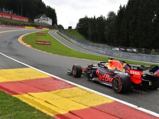 LIVE F1, GP Belgio 2020 DIRETTA: la griglia di partenza di oggi. Ferrari per la rimonta, partenza alle 15.10