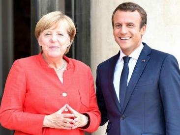 Elezioni Germania: la Merkel fa poker, l'Unione europea anche