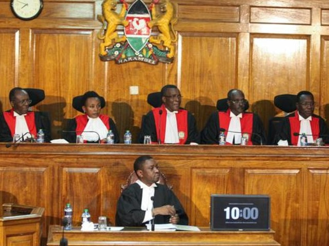 Kenya, presidenziali da rifare. Un colpo alla credibilità di Kenyatta