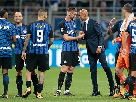 Calcio in tv, il programma del 24 febbraio: Inter e non solo