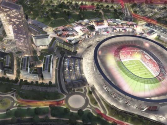 Tutte le tappe dell'inchiesta sullo Stadio della Roma