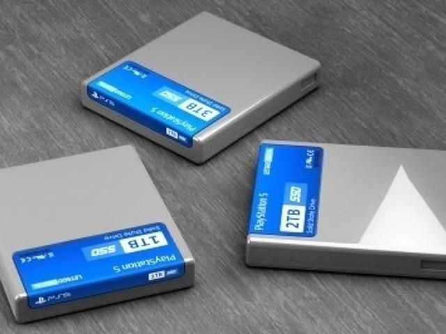 Le cartucce per PS5 confermate da un nuovo brevetto di Sony