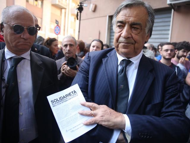 """Migranti, il sindaco Orlando spara a zero sul governo: """"Di Maio, Salvini e Conte offendono gli italiani"""""""