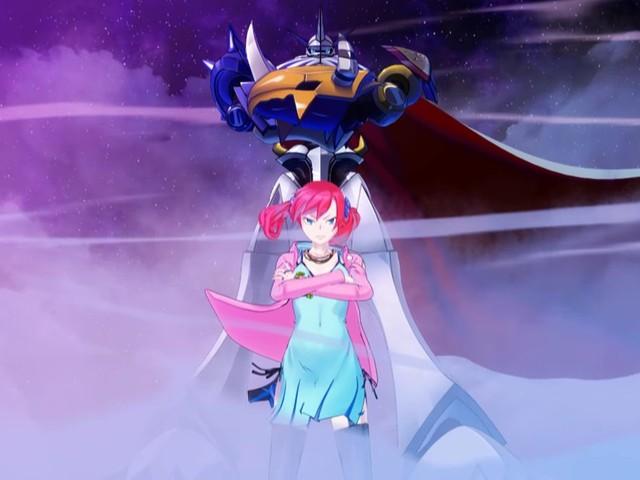 Digimon Story Cyber Sleuth Complete Edition: il nuovo trailer è dedicato ai combattimenti