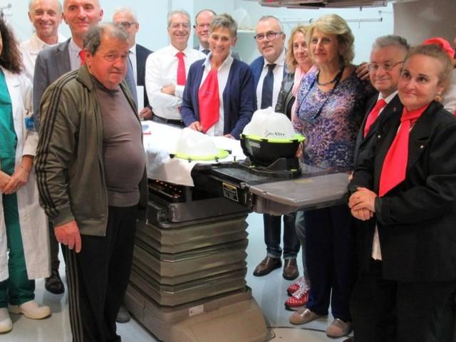 Avis Macerata, raccolti oltre 11mila euro destinati al reparto di Radioterapia dell'Ospedale