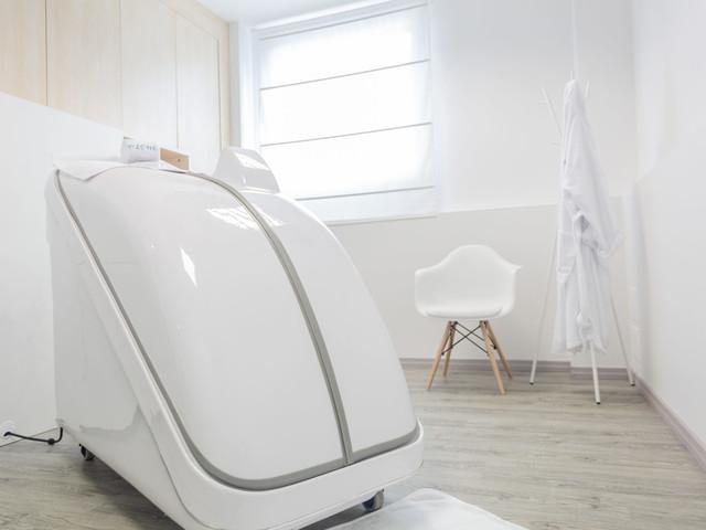 L'ultima tendenza del lusso? L'ozonoterapia in casa