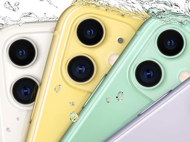 iPhone 11, 11 Pro e 11 Pro Max: al via i preordini