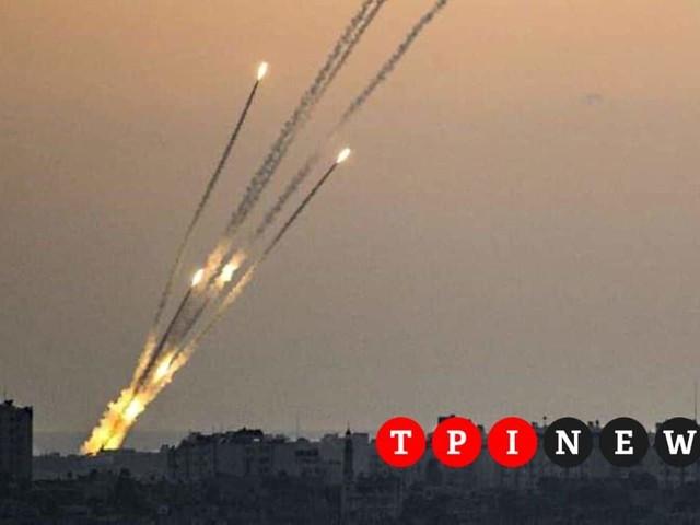 Raid aerei di Israele su Gaza: morto un palestinese
